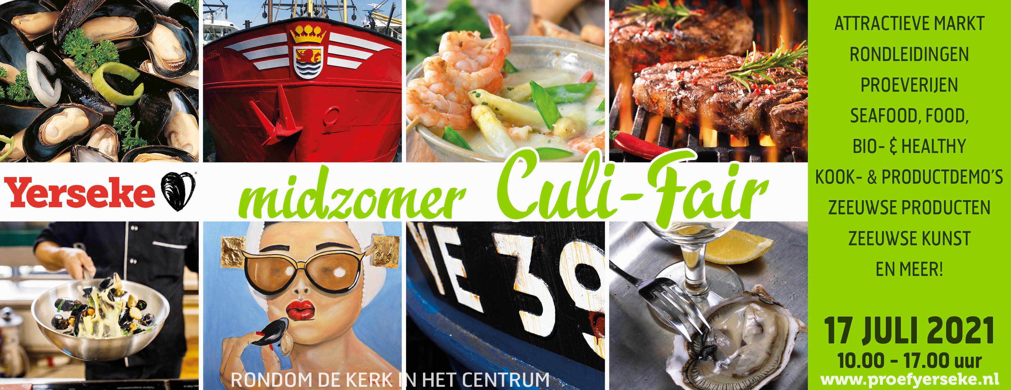 midzomer Culi Fair 2020 HR